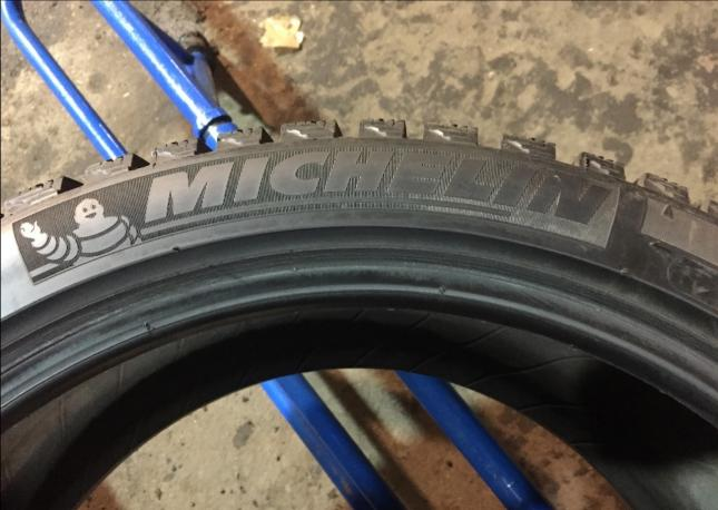 245/40R18 97T Michelin X-ice north xin2 одна шина
