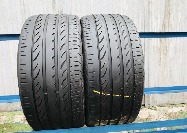 265 30 22 Pirelli p zero Nero GT