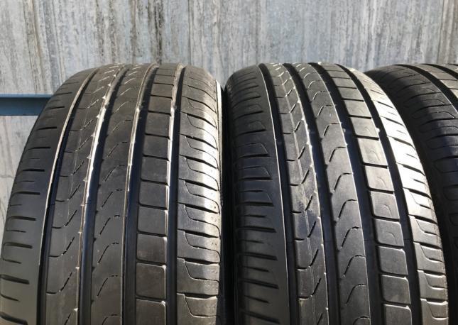225/60/18 Pirelli P7 В отличном состоянии