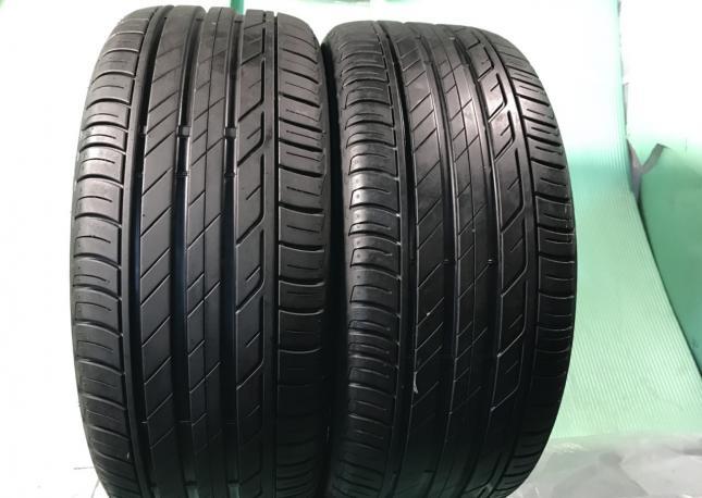 225 45 17 Bridgestone Potenza T001 225/45/17