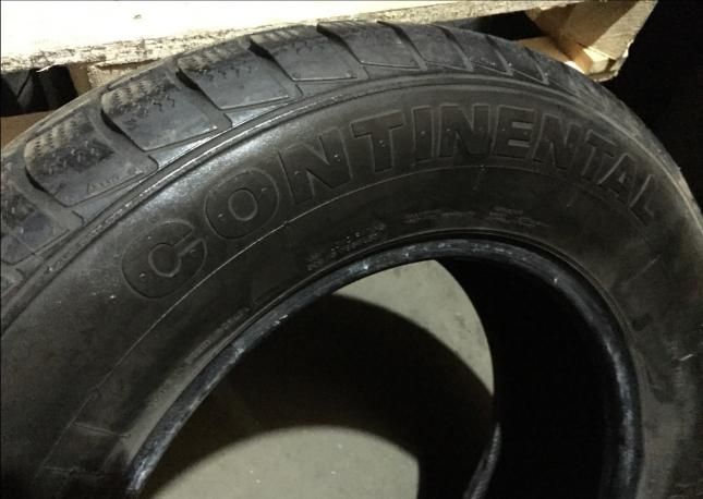 235/65R17 104H Continental winter contact 4x4