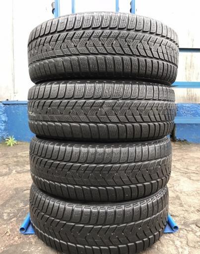 215 65 16 Pirelli Winter Sottozero 3
