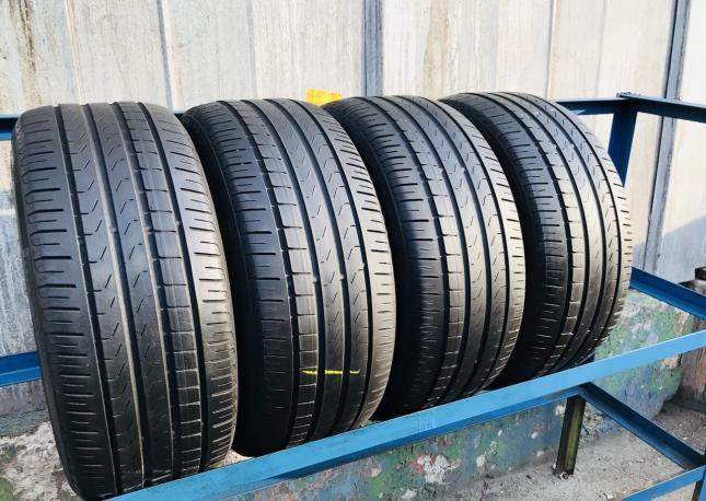 235/40/18 Pirelli Cinturato P7