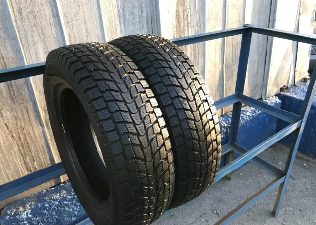 225 65 17 Dunlop Grandtrek SJ6