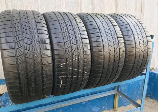 275.40.20 и 315.35.20 Pirelli Scorpion Ice Snow Ru