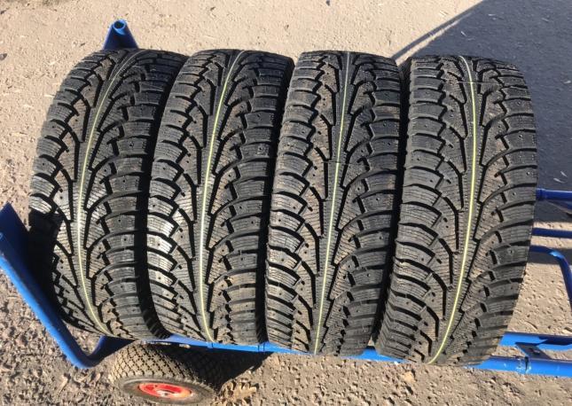 Зимние шины 195 55 15 NordWolf 87G