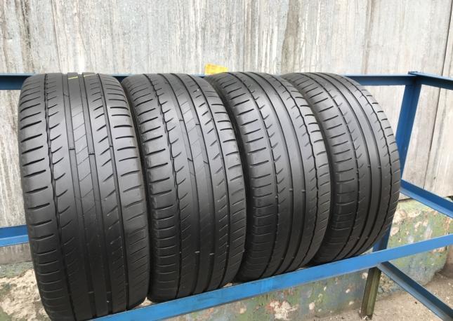 225 45 17 Michelin Pilot primasy hp 4шт