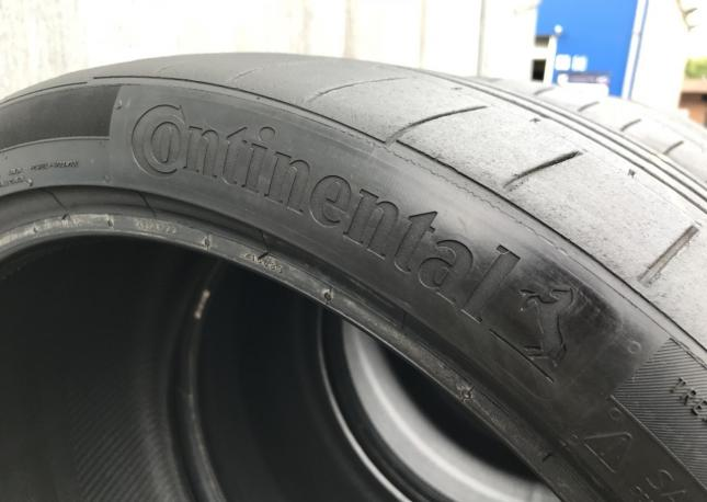 295 30 22 Continental Sport Contact 6 2шт