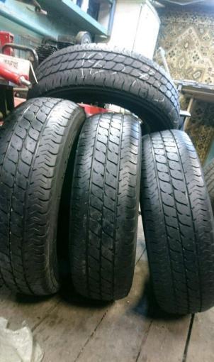 Газель Микроавтобус 185 75 R16C Pirelli