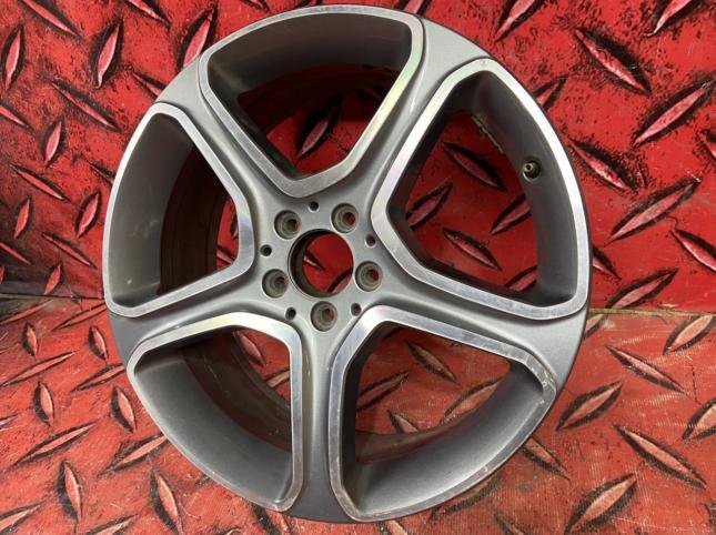 Диск колесный R19 Mercedes GLK X204