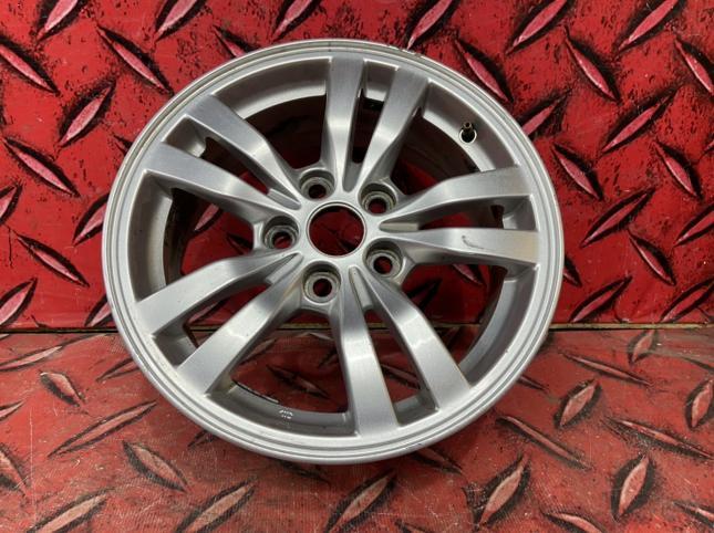 Диск колеса R16 Mitsubishi Outlander 3