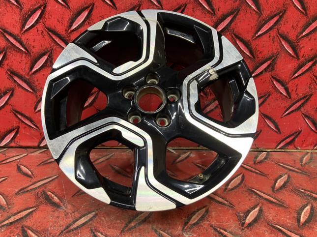 Диск колеса R18 Honda CRV5