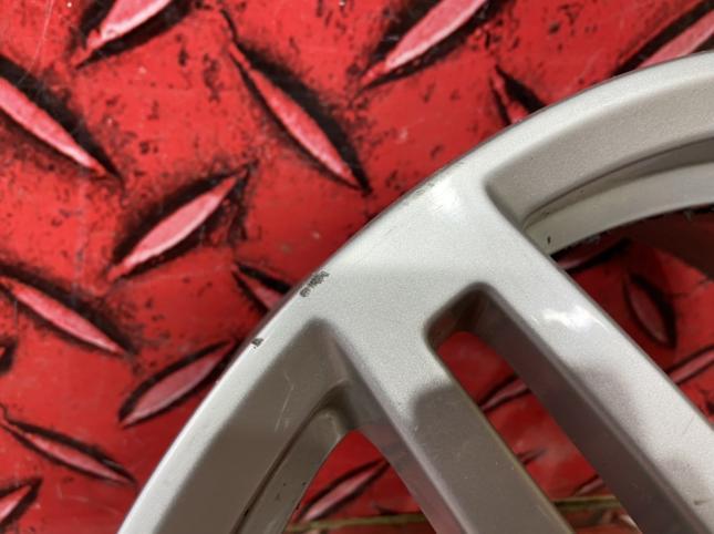 Диск колеса R18 Audi A6 C7