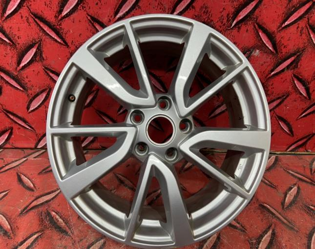 Диск колеса R17 Nissan Qashqai J11 X-Trail T32 K&K