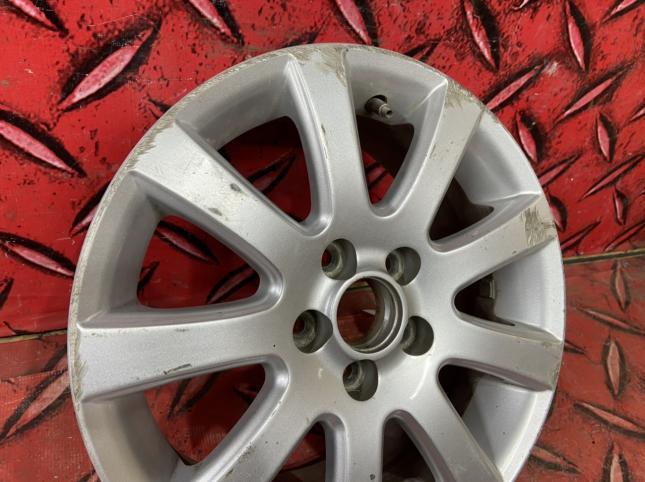Диск колеса R15 VW Polo Skoda Octavia