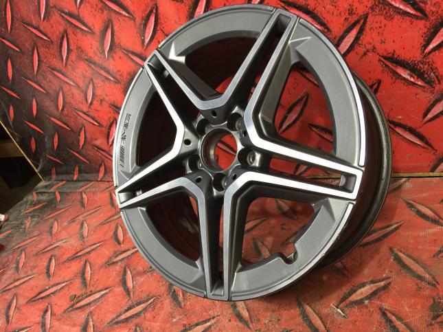 Диск колеса R18 Mercedes CLA W118 AMG