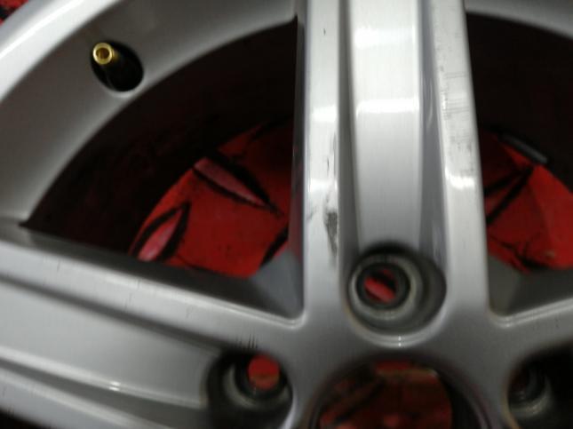 Диск R16 Audi A3 8V (2013-)