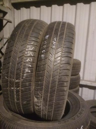 175 80 14 Michelin HX1 (5mm)