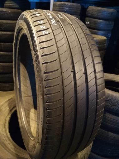 225 45 18 1шт Michelin Primacy 3(RFT)