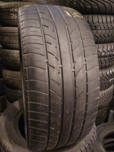 245 40 19 Pirelli PZero Derisionale (4mm)