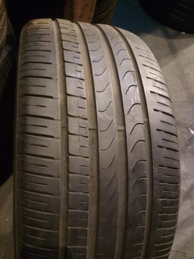 285 40 21 Pirelli Scorpion Verde (5mm)