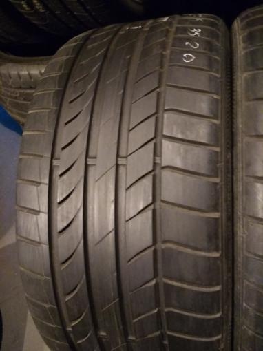275/35 R20 Dunlop SP Sport Maxx TT