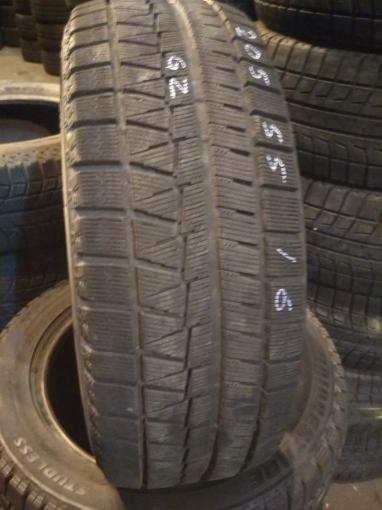 205/55 R16 Bridgestone Revo GZ