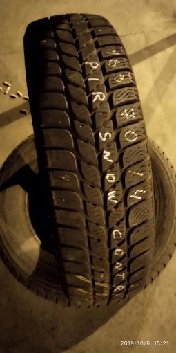 165/70/14 Pirelli Winter 190