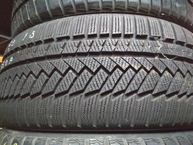 245/40 R18 Continental ContiWinterContact TS850P