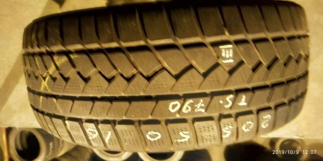 205/50 R16 Continental contiwintercontact TS 790
