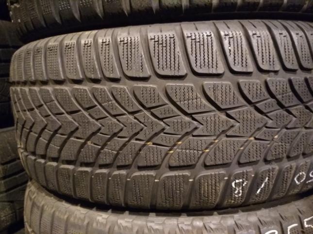 235/50 R18 Dunlop SP Winter Sport 4D