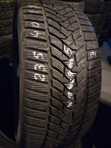 235/40 R18 Dunlop Winter Sport 5