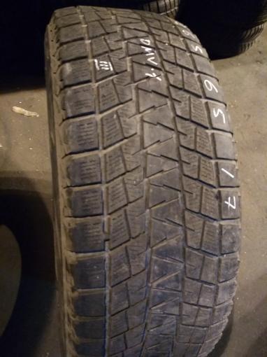 265/65 R17 Bridgestone Blizzak DM-V1