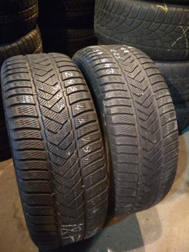 245/45 R19 Pirelli Winter Sottozero 3 (RFT)