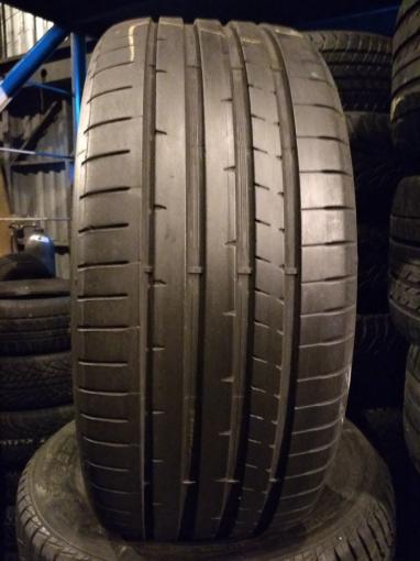 245/40 R19 1шт Dunlop SP Sport Maxx RT 2