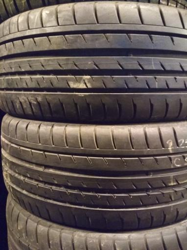 225/45 R18 Continental ContiSportContact 3