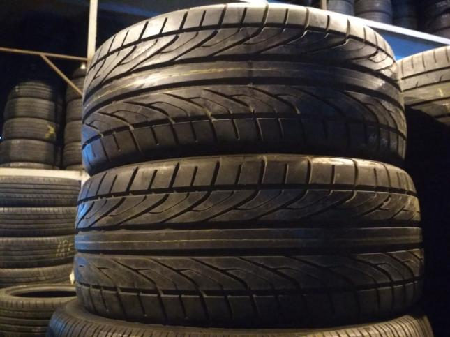 245/40 R19 2шт Dunlop Direzza DZ101