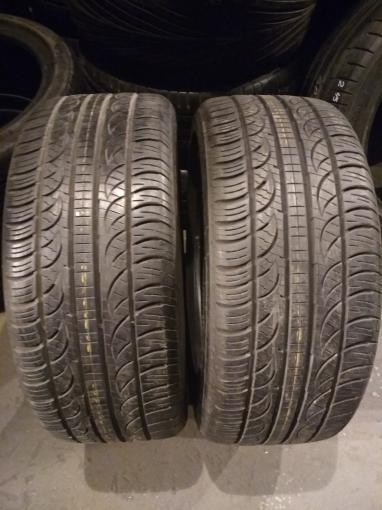 255/40 R19 Pirelli PZero Nero A/S