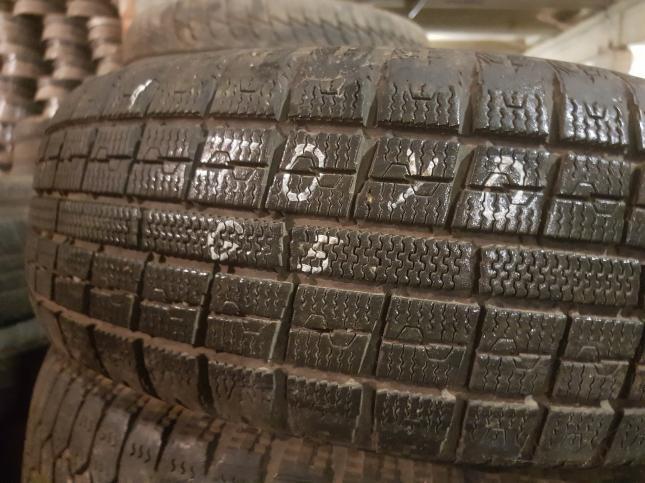 175/65 R14 Toyo Garit G5 6-7мм