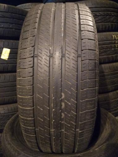 275/55 R17 1шт Continental 4x4 Contact