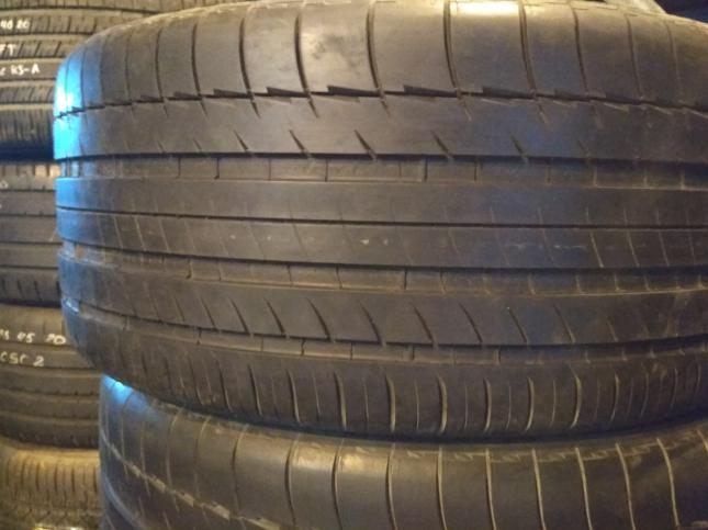 295/35 R21 Michelin Latitude Sport