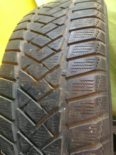 205/55 R16 Dunlop SP Winter Sport M2