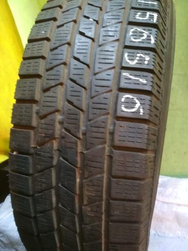 215/65 R16 Pirelli Scorpion Ice&Snow