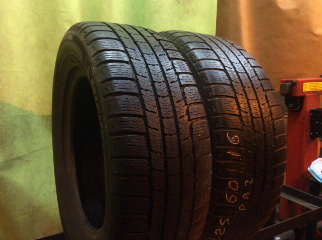 225/60 R16 Michelin Pilot Alpin 2