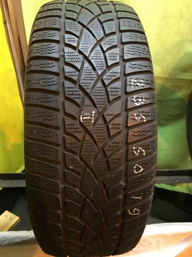 235/50 R19 Dunlop SP Winter Sport 3D L235