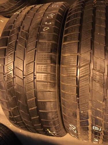 275 45 20 Pirelli Scorpion ice snow L704