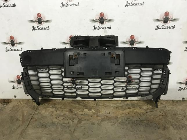 Решетка радиатора нижняя Mazda CX-7 ER
