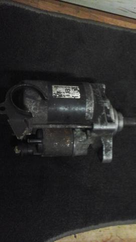 Стартер F22-23A Honda Odyssey SM402-03