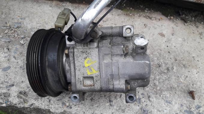 Компрессор кондиционера FP/FS Mazda 626/Premacy H12A0AH4QU