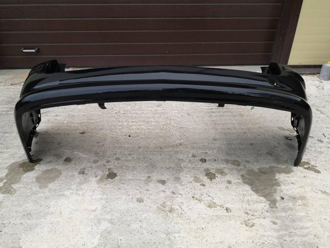 Бампер задний Opel Astra H универсал 332550271